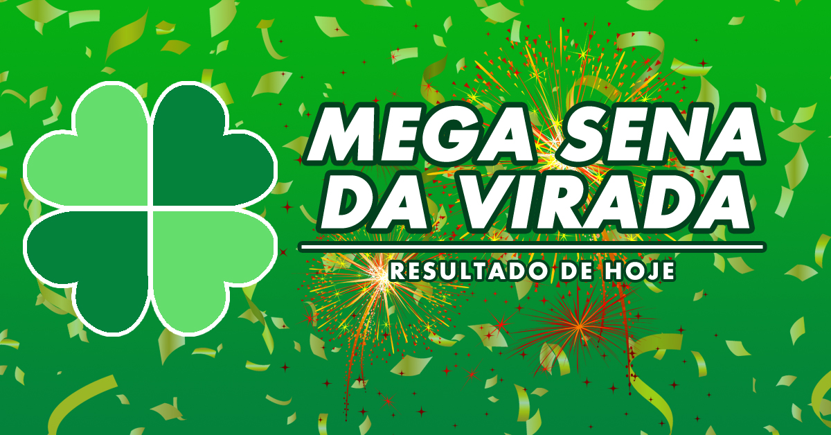 Mega Sena da Virada 2019
