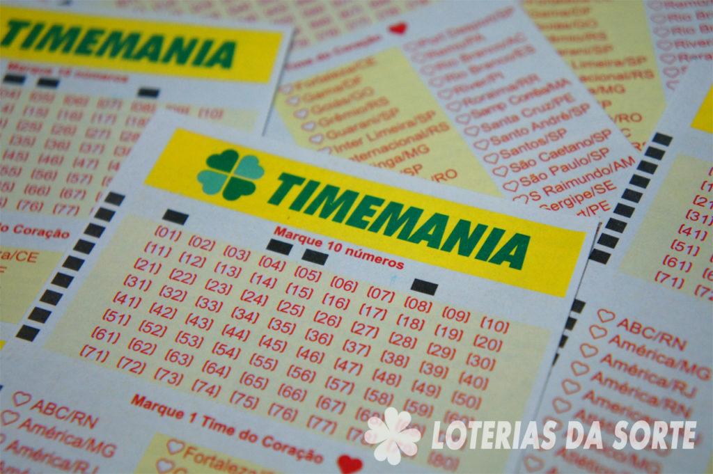 Timemania 1700