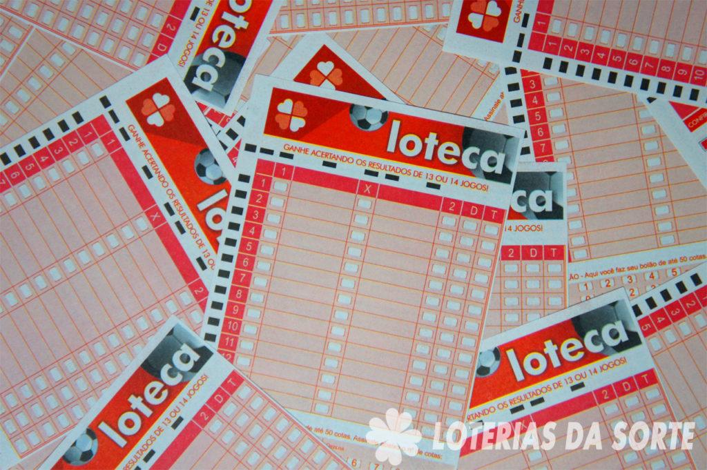 resultado da Loteca concurso 948