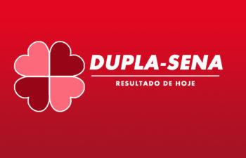 Resultado da Dupla Sena de Hoje Concurso 2252 – sábado (24/07)