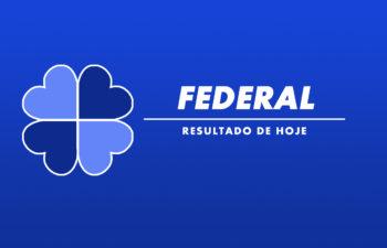 Resultado da Loteria Federal de Hoje Concurso 5582 – sábado (24/07)