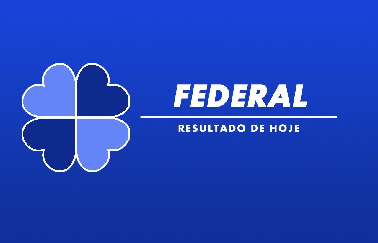 Resultado da Loteria Federal