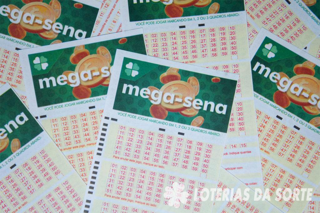Mega Sena 2418