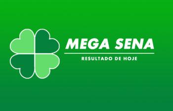 Resultado Da Mega Sena De Hoje Loterias Da Sorte