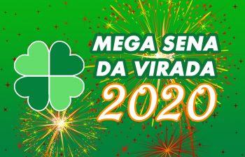 Resultado da Mega da Virada 2020 (R$ 300 Milhões) – Concurso 2330